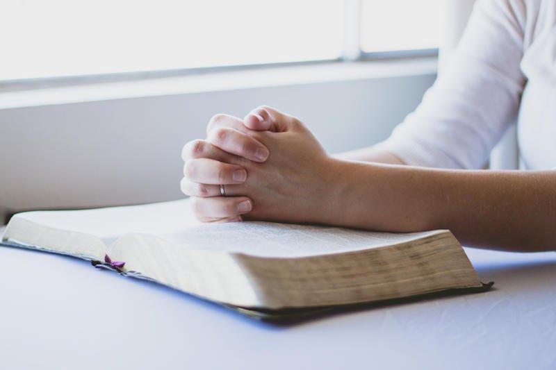 Request a Prayer